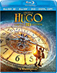 Hugo (2011) 3D (Blu-ray 3D + Blu-ray + DVD + Digital Copy) (US Import ohne dt. Ton) Blu-ray