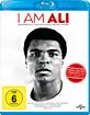 I am Ali - Der Mann hinter der Box-Legende Blu-ray