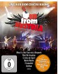 I Am From Austria - Live aus dem Circus Krone Blu-ray