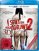 I Spit on Your Grave 2 3D (stark geschnittene Fassung) (Blu-ray 3D) Blu-ray