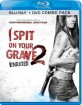 I Spit on Your Grave 2 (Blu-ray + DVD) (Region A - US Import ohn Blu-ray