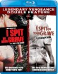 I Spit on Your Grave (1978+2010) - Double Feature (Region A - US Blu-ray