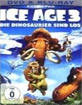 Ice Age 3 - Die Dinosaurier sind los (Blu-ray & DVD Edition) Blu-ray