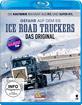 Ice Road Truckers - Gefahr auf dem Eis Blu-ray