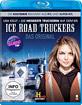 Ice Road Truckers: Lisa Kelly - Die heisseste Truckerin auf dem Eis Blu-ray
