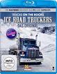 Ice Road Truckers - Trucks on the Rocks Blu-ray