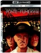 Il Ponte sul Fiume Kwai 4K - 60th Anniversary Edition (4K UHD + Blu-ray) (IT Import) Blu-ray