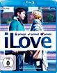 iLove - geloggt, geliked, geliebt Blu-ray