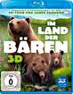 Im Land der Bären 3D (Blu-ray 3D) Blu-ray