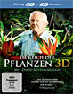 Im Reich der Pflanzen 3D - mit David Attenborough (Blu-ray 3D) Blu-ray