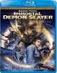 Immortal Demon Slayer (2017) (Region A - US Import ohne dt. Ton) Blu-ray