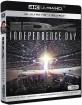 Independence Day - 20th Anniversary Edition 4K (4K UHD + Blu-ray + Bonus Blu-ray) (IT Import) Blu-ray