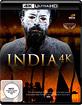 India 4K (4K UHD + Blu-ray 3D) Blu-ray