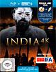 India 4K - Limited 4K Ultra HD Edition (Blu-ray + UHD Stick) Blu-ray