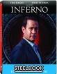 Inferno (2016) - Steelbook (IT Import) Blu-ray