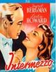 Intermezzo: A Love Story (1939) (Region A - US Import ohne dt. Ton) Blu-ray
