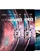 Interstellar (2014) - HDzeta Exclusive Limited Lenticular Slip Edition Steelbook (CN Import ohne dt. Ton) Blu-ray