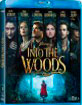 Into the Woods (2014) (ES Import ohne dt. Ton) Blu-ray