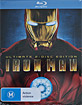 Iron Man - Metalcase (AU Import ohne dt. Ton) Blu-ray