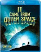 It Came from Outer Space 3D (1953) (Blu-ray 3D + Blu-ray) (US Import ohne dt. Ton) Blu-ray