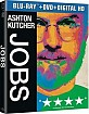 jOBS (2013) (Blu-ray + DVD + Digital Copy + UV Copy) (US Import ohne dt. Ton) Blu-ray