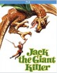 Jack the Giant Killer (1962) (Region A - US Import ohne dt. Ton) Blu-ray