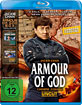 Jackie Chan - Armour of God Box Blu-ray