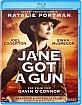 Jane Got a Gun (CH Import) Blu-ray