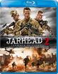 Jarhead 2: Tormenta de fuego (ES Import) Blu-ray