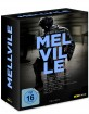 Jean-Pierre Melville - 100th Edition (10-Filme Set) Blu-ray