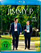 Jimmy P. - Psychotherapie eines Indianers Blu-ray