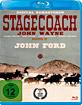John Wayne: Stagecoach (Neuauflage) Blu-ray