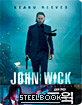 John Wick (2014) - Novamedia Exclusive Limited Edition Steelbook (KR Import ohne dt. Ton) Blu-ray