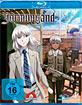 Jormungand - Vol. 4 Blu-ray