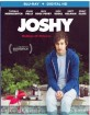 Joshy (2016) (Blu-ray + Digital Copy) (Region A - US Import ohne dt. Ton) Blu-ray
