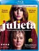 Julieta (2016) (Region A - US Import ohne dt. Ton) Blu-ray