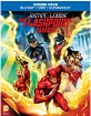 Justice League: The Flashpoint Paradox (Blu-ray + DVD + UV Copy) (US Import ohne dt. Ton) Blu-ray