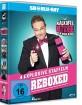 Kalkofes Mattscheibe Rekalked - Reboxed! (Staffel 1-4) (SD on Blu-ray) Blu-ray