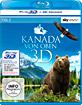 Kanada von oben - Teil 2 3D (Blu-ray 3D) Blu-ray