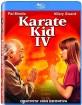 Karate Kid IV (IT Import) Blu-ray