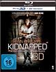 Kidnapped - Die Entführung des Reagan Pearce 3D (Blu-ray 3D) Blu-ray