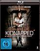 Kidnapped - Die Entführung des Reagan Pearce Blu-ray