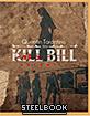 Kill Bill: Volume 2 - Novamedia Exclusive Limited Full Slip Type B Edition Steelbook (KR Import ohne dt. Ton) Blu-ray