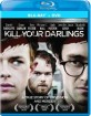 Kill Your Darlings (2013) (Blu-ray + DVD) (US Import ohne dt. Ton) Blu-ray