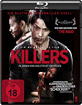 Killers - In jedem von uns steckt ein Killer Blu-ray