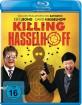 Killing Hasselhoff Blu-ray