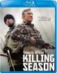 Killing Season (2013) (Region A - US Import ohne dt. Ton) Blu-ray