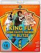King Fu - Seine Fäuste zucken wie Blitze (Shaw Brothers Collection) Blu-ray