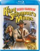 King Solomon's Mines (1985) (Region A - US Import ohne dt. Ton) Blu-ray