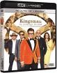 Kingsman: El círculo de oro 4K (4K UHD + Blu-ray) (ES Import) Blu-ray